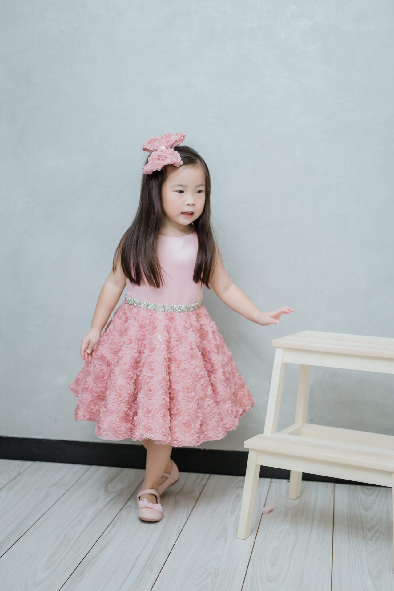 Toddler Girls Dresses